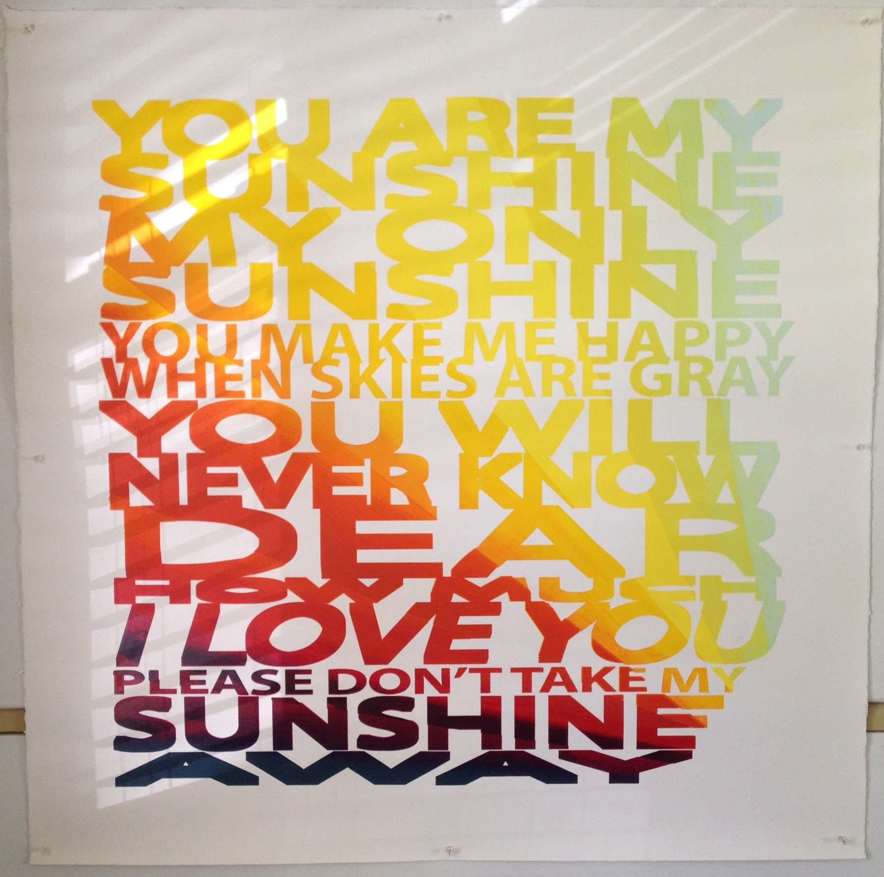 SunshinePrint